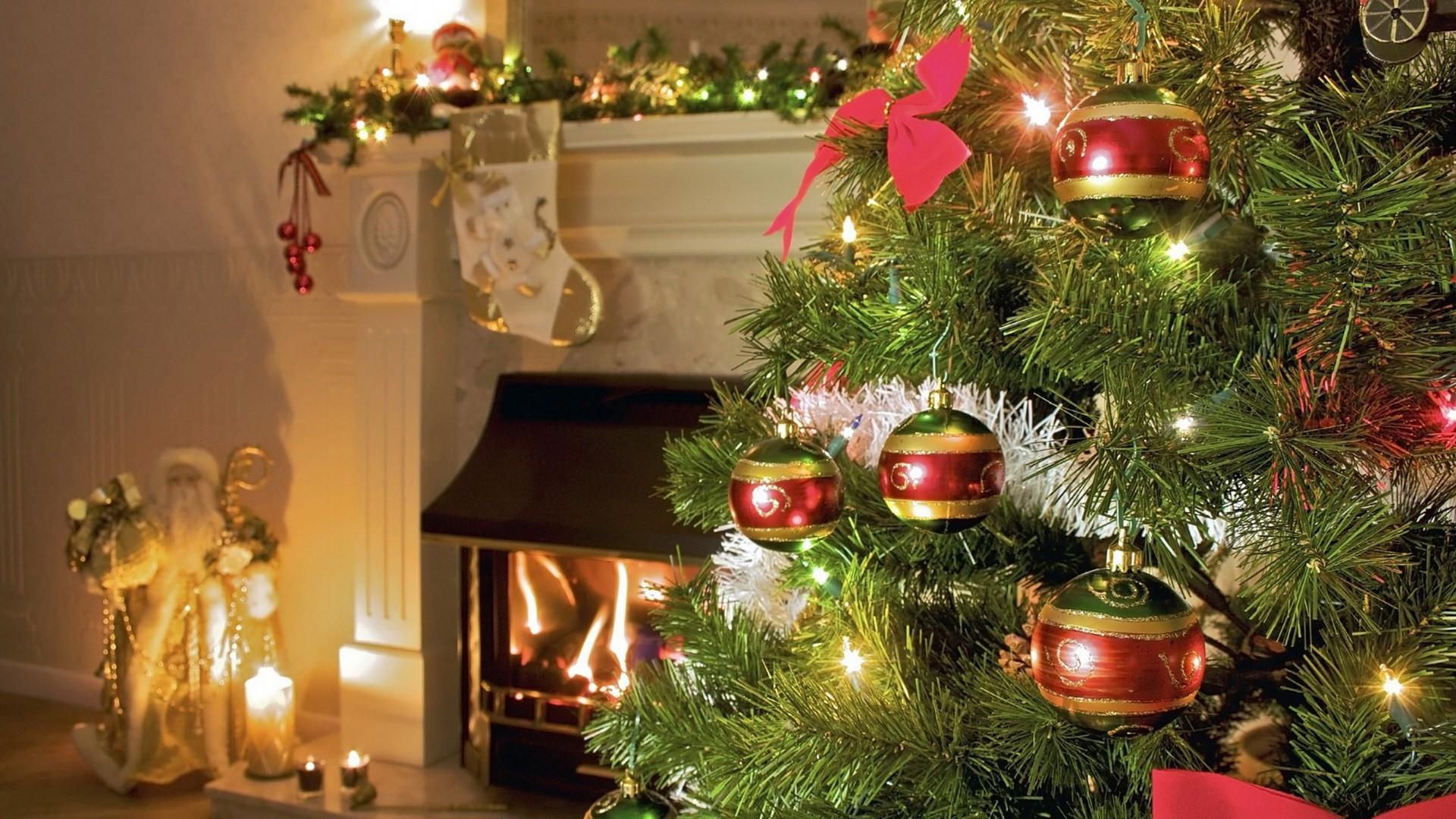 krasivie ng 8 1 - Стучится Новый год в окно