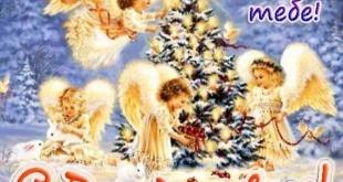 rozhdestvo 031 310x165 - В день Рождества хочу поздравить