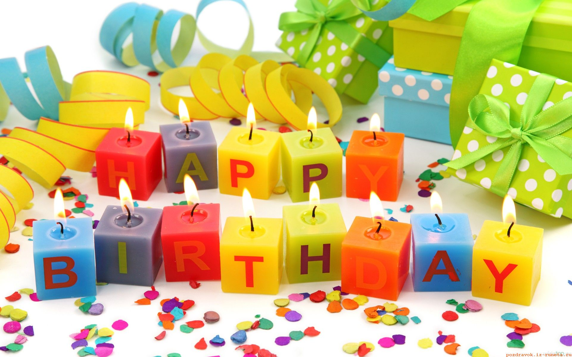 prikol2 - Что желают всегда в день рождения?