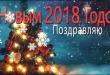 Screenshot 1 110x75 - С НОВЫМ 2018 ГОДОМ / Год желтой собаки