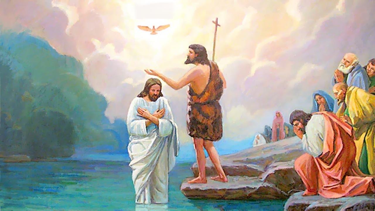 maxresdefault - Крещение Господне