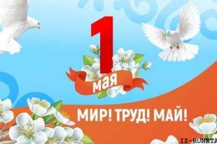16 2 310x205 - Праздник весенний Весны и Труда