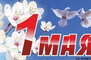 52 1 310x205 - Сегодня праздник — Первомай!