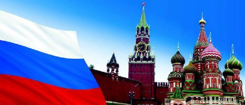5 - Светлый праздник, день России